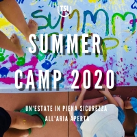 SUMMER CAMP SETTEMBRE 2020
